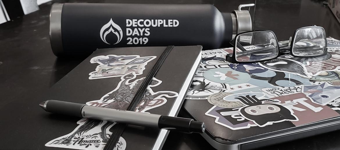 Decoupled Days
